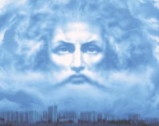 ПавелМ.ТАЙНА, БОГ и РОССИЯ…