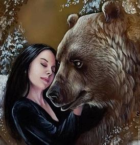 Баринова Жанна Юрьевна.Обыкновенное чудо